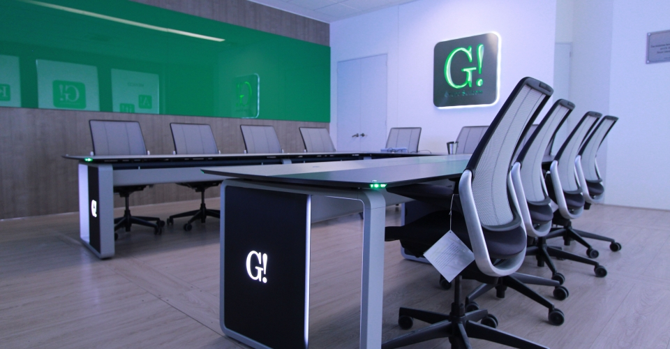 Showroom Grupo Sellcom