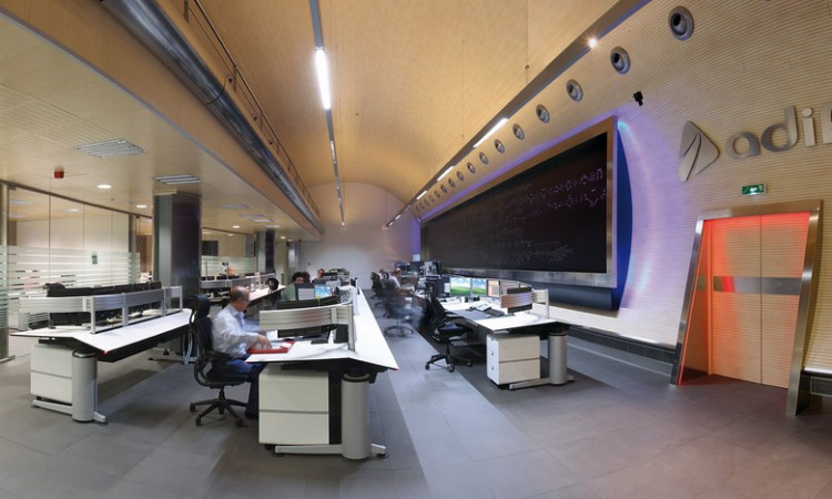 ADIF-Valencia-Sala-Control