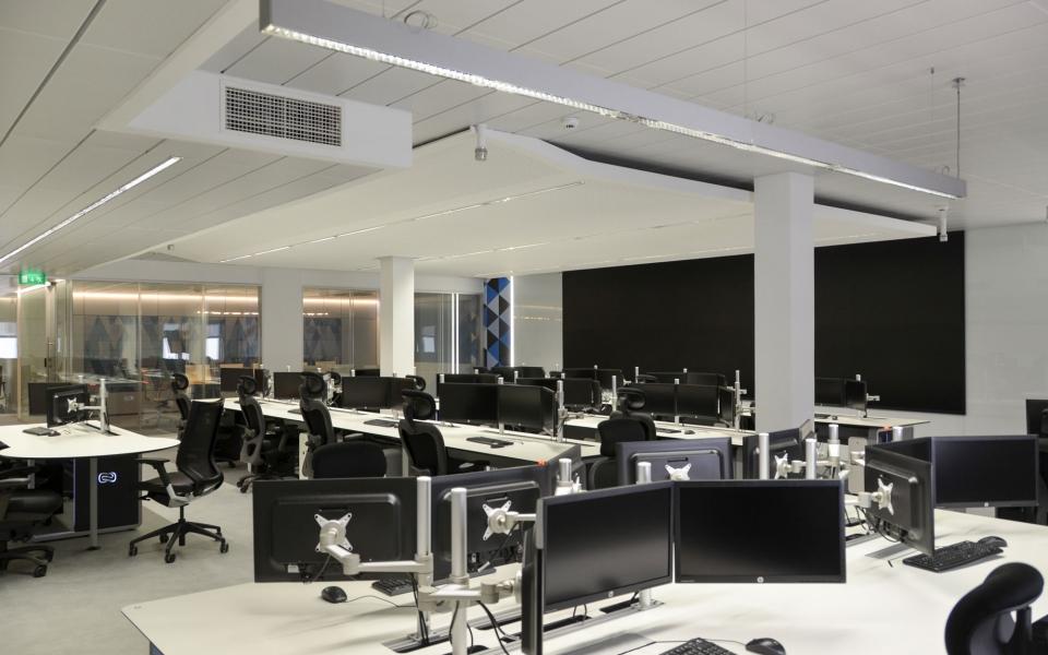 centro de control angola telecom