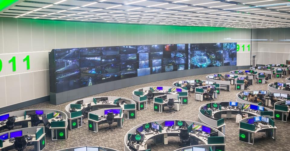 control room makkah gesab