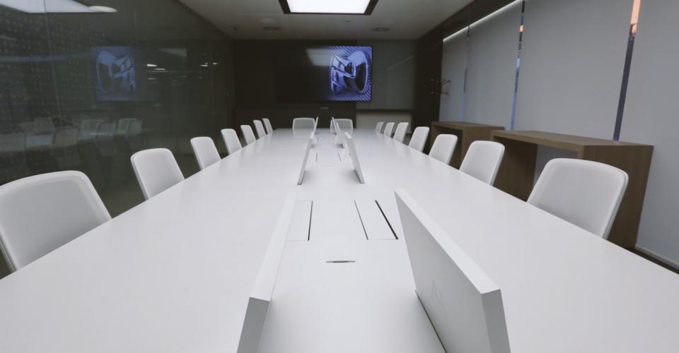 sala reunión enagás gesab