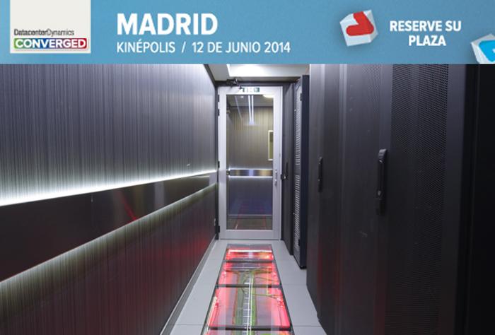 DCD-Madrid