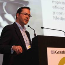 Pere Sabate CEO GESAB