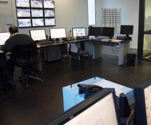 sala de control del tranvía de reims en francia