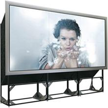 videowall para centro de control