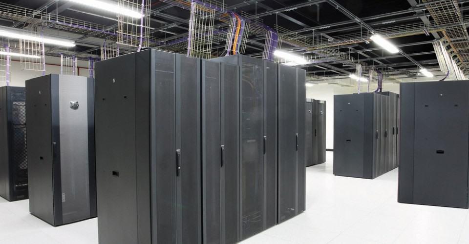 Data center Easynet