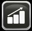 icono de finanzas