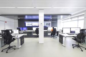 abertis control room