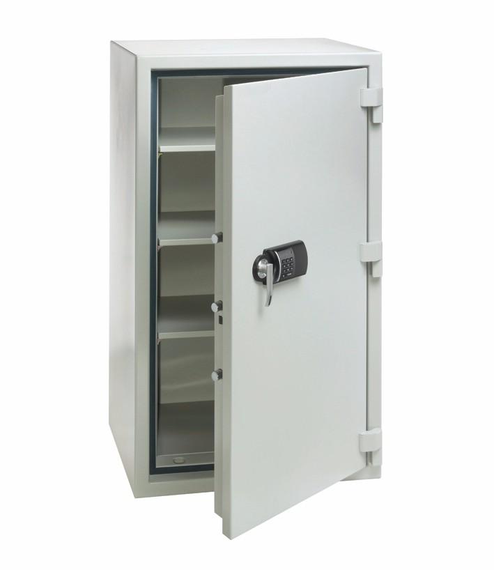 caja fuerte ignífuga de seguridad