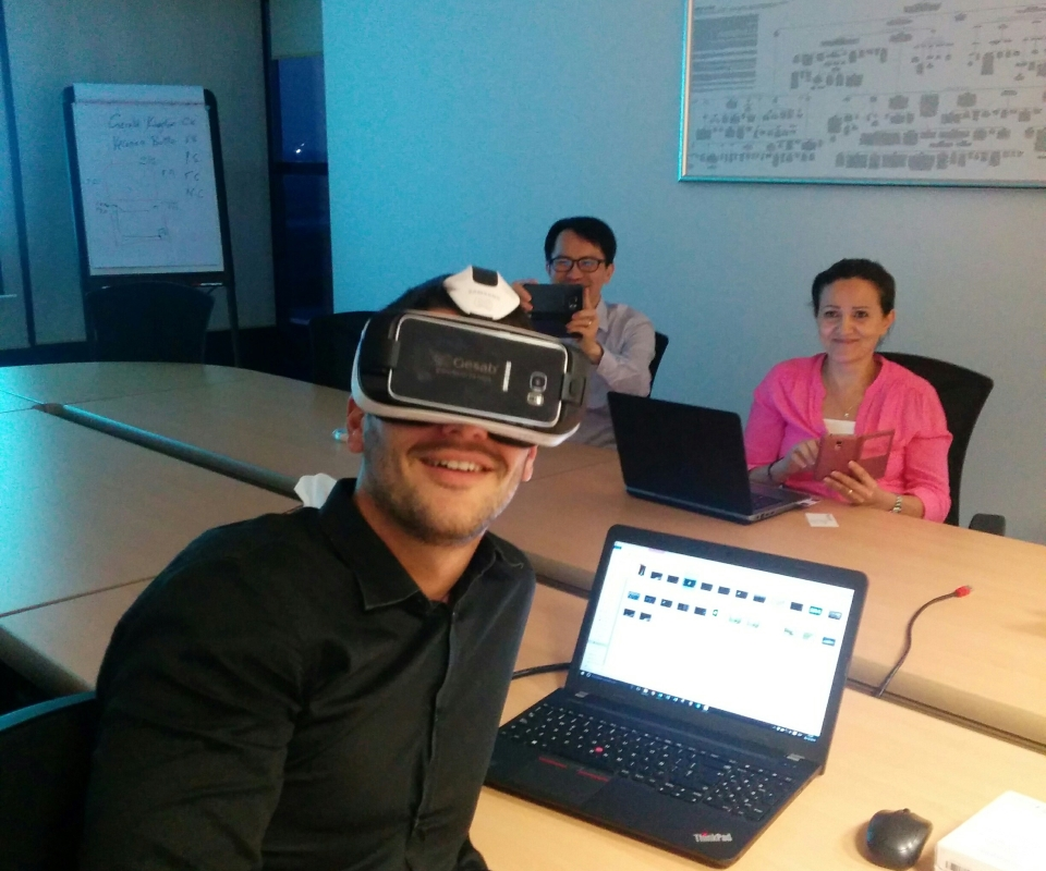 virtual reality control rooms gesab