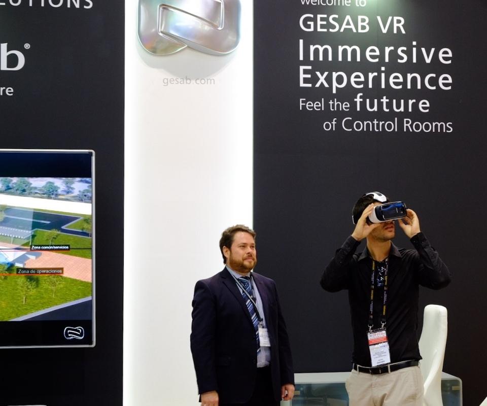 gesab realidad virtual