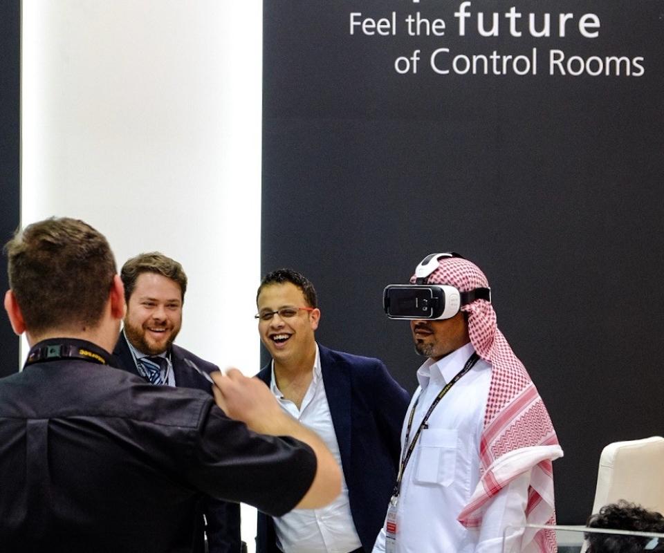 gesab proyectos en realidad virtual