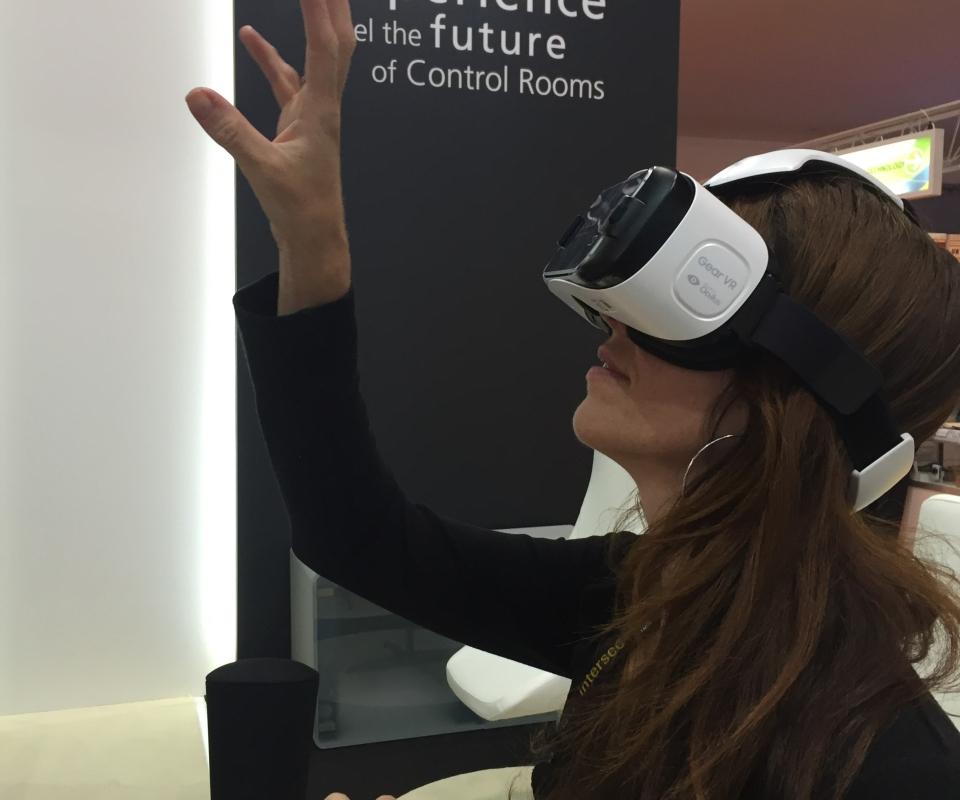 proyectos gafas realidad virtual gesab