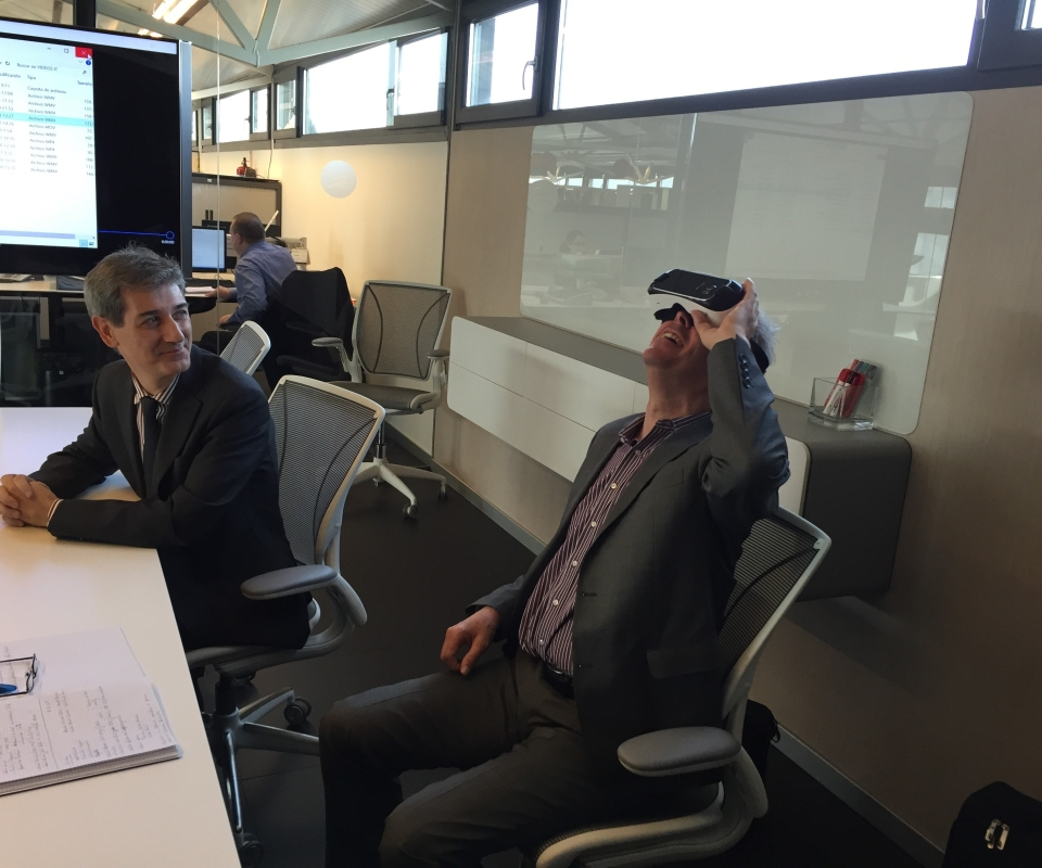 projects cpd virtual reality gesab