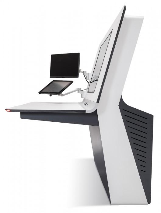 Consola de control de tráfico aéreo GESAB