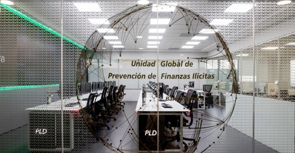 centro de monitoreo banco azteca gesab