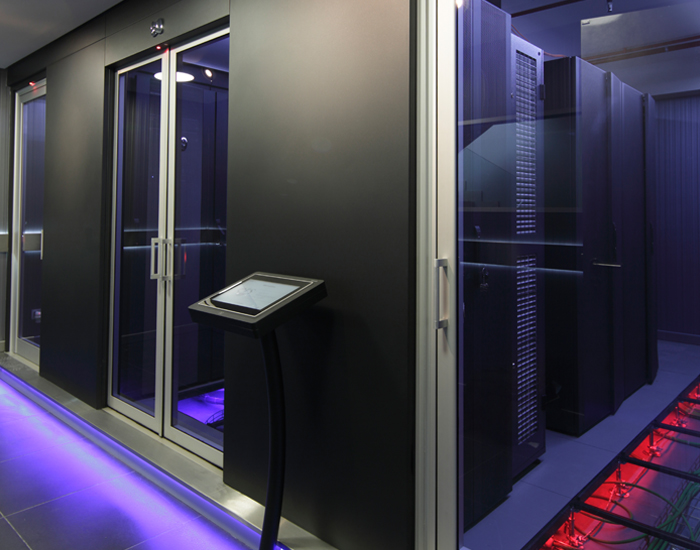 data center gesab