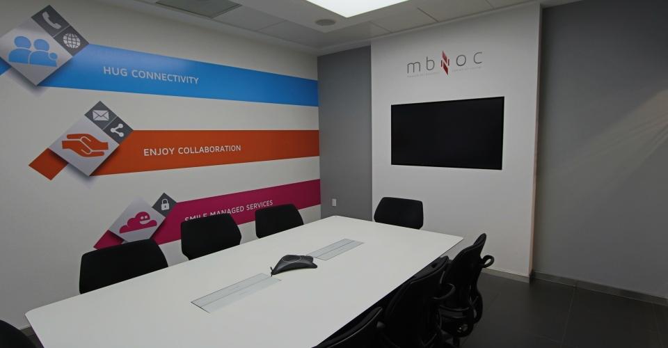 centro de monitoreo maxcom