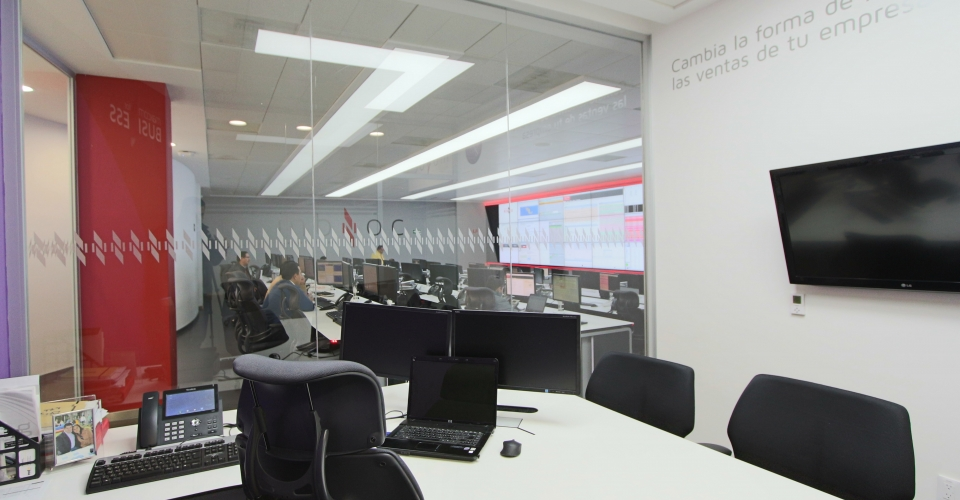 centro de monitoreo maxcom gesab