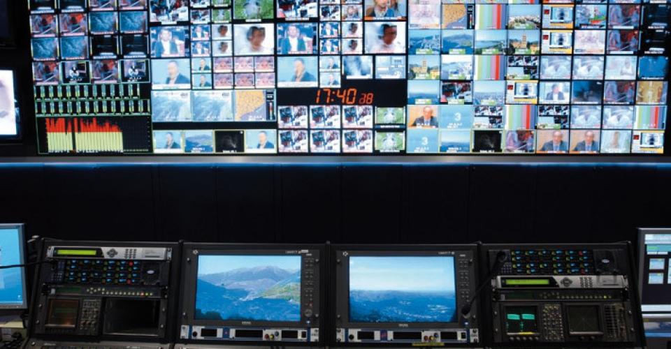 centro de control abertis telecom gesab