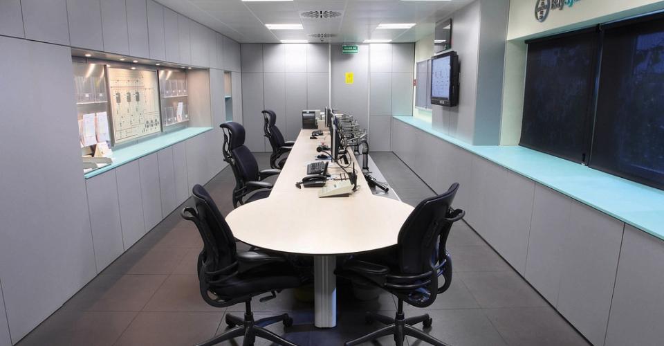centro de control bayer gesab