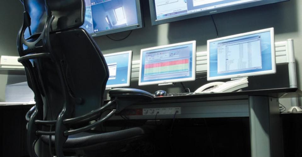 centro de control recitecnic gesab