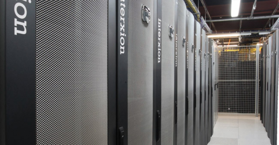 centro de proceso de datos interxion gesab