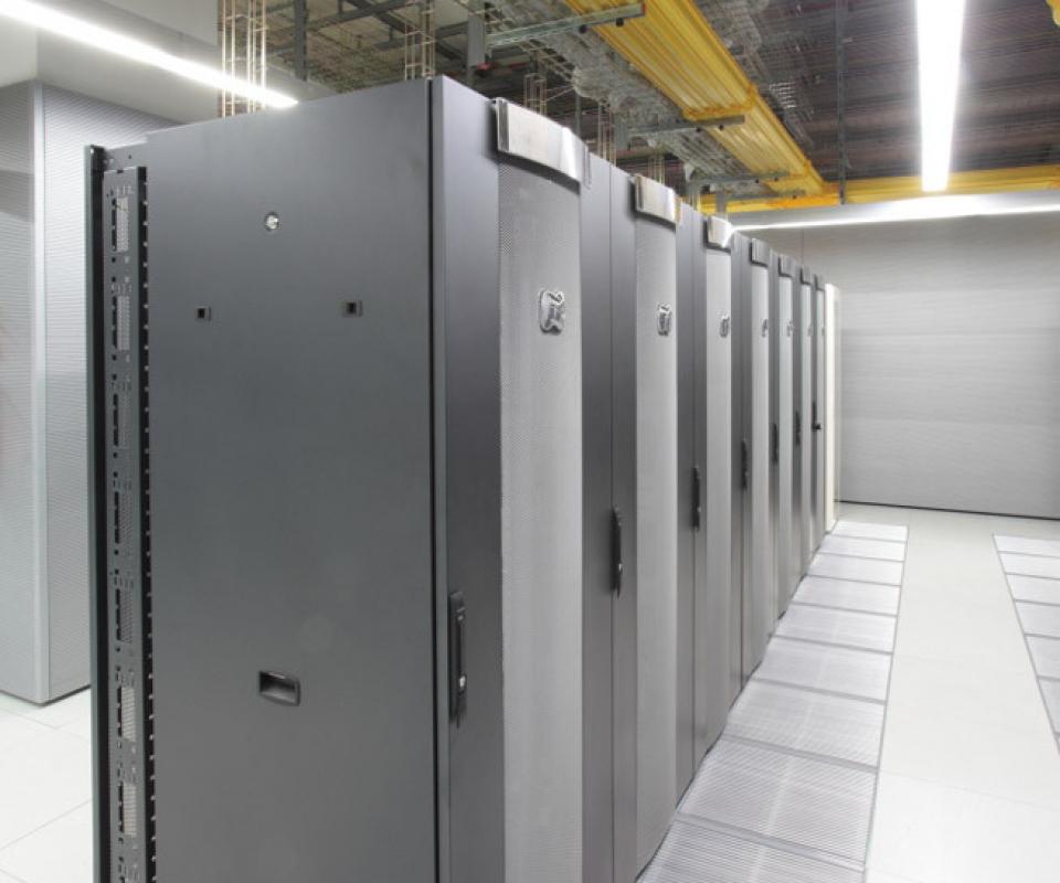 data center bbva gesab