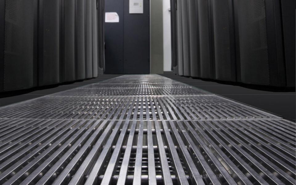data center cnio gesab