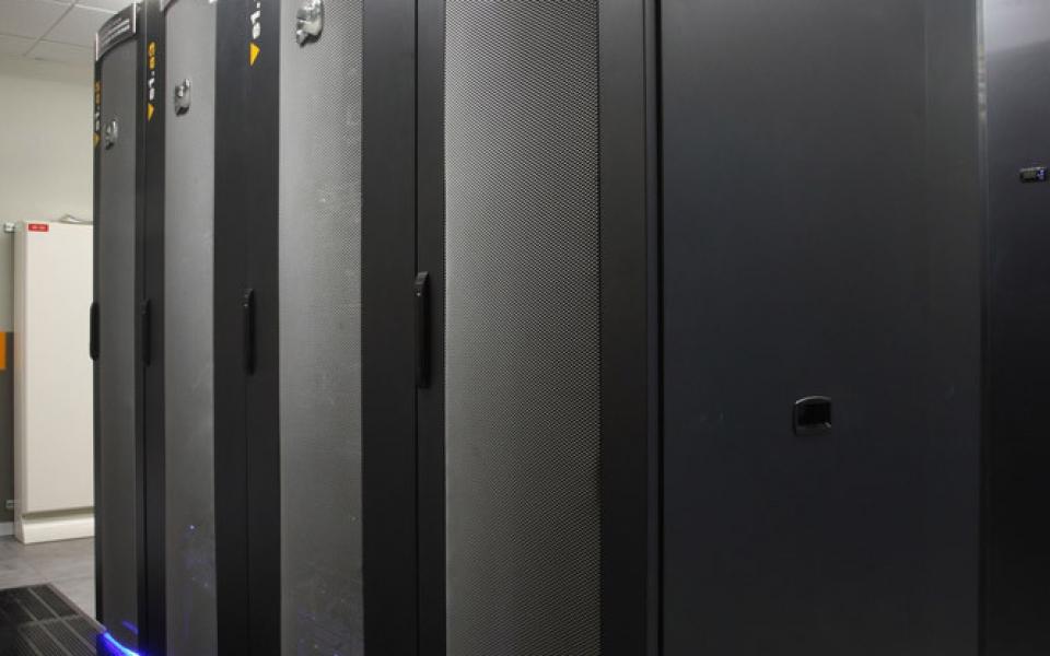 data center ctti gesab