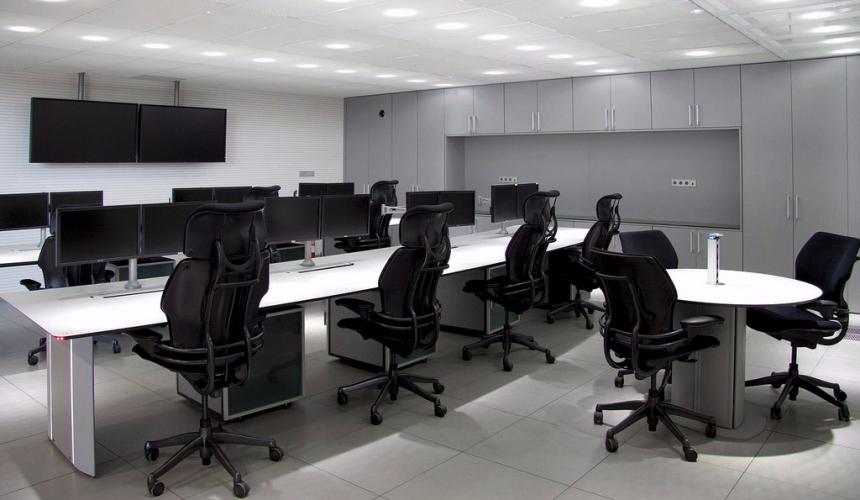 sala de control grupo san miguel gesab
