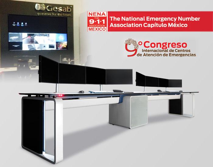 Novedades para centros de monitoreo en NENA 911