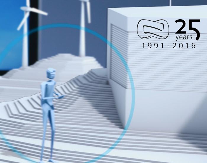 25 aniversario GESAB