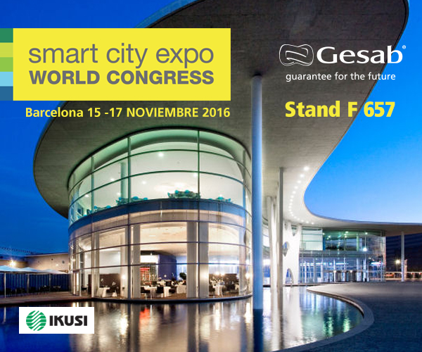 barcelona smart city expo gesab
