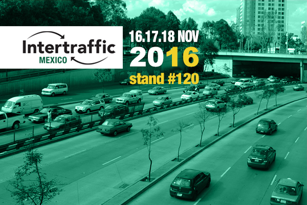 intertraffic mexico gesab