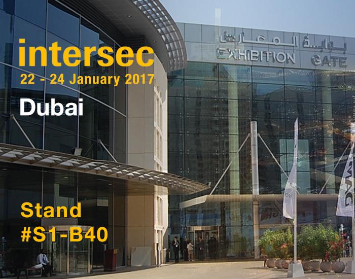 Noticia INTERSEC 2017