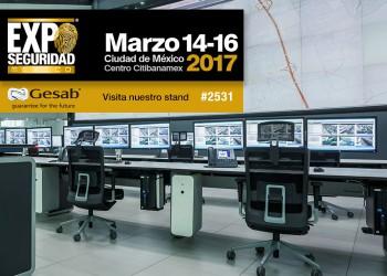 exposeguridad 2017 gesab