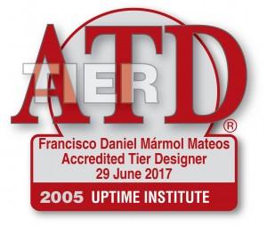 ATD certificacion data center