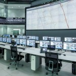 centros de control entornos críticos GESAB