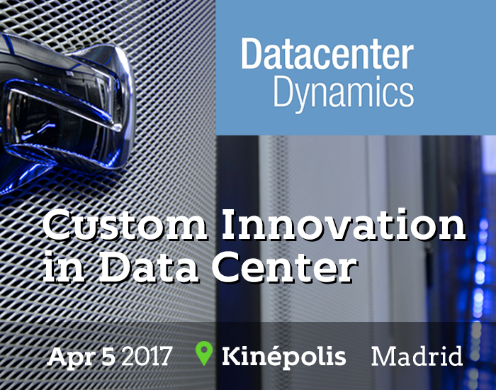 data center dynamic 2017 gesab