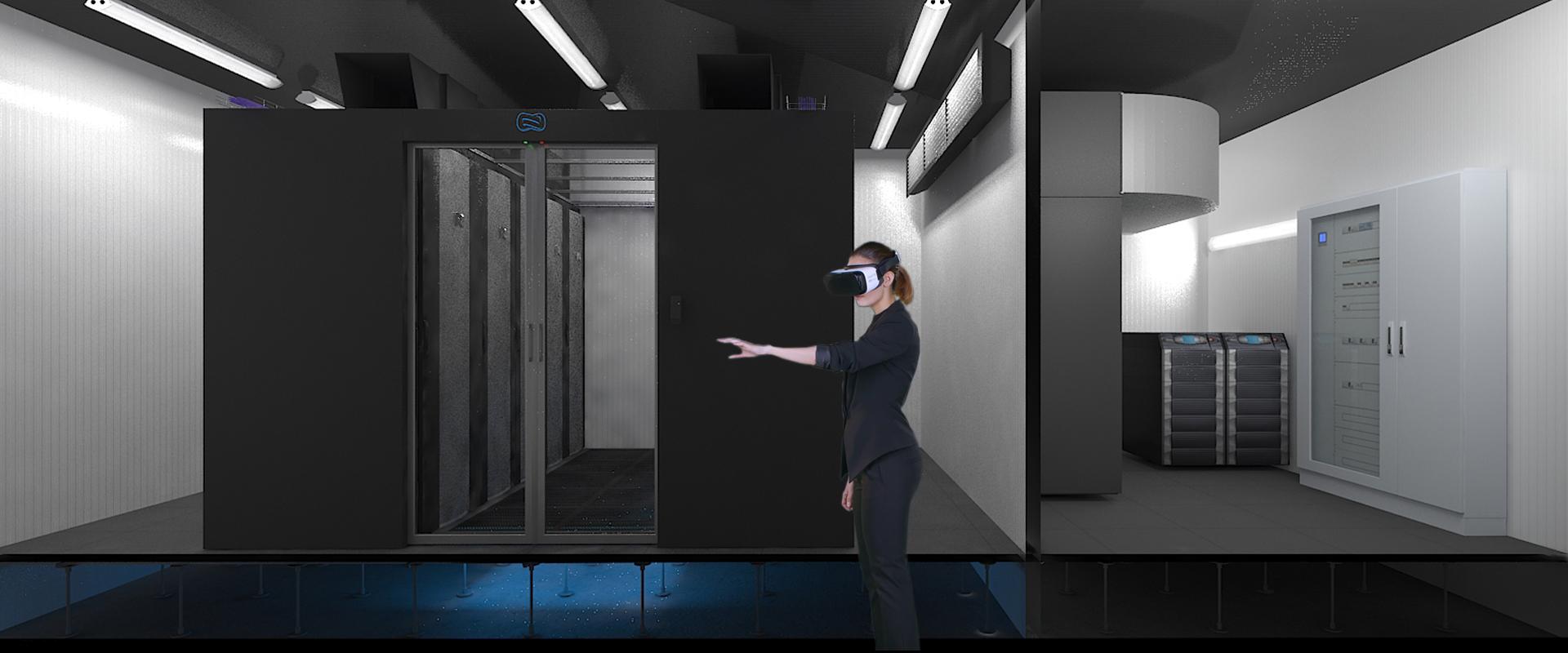 realidad virtual cpd