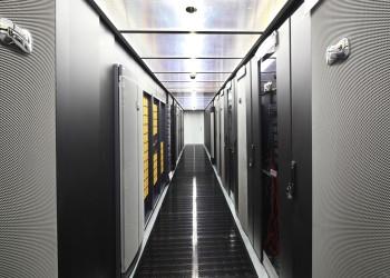 sala técnica data center gesab