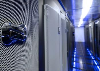 technical room data center gesab