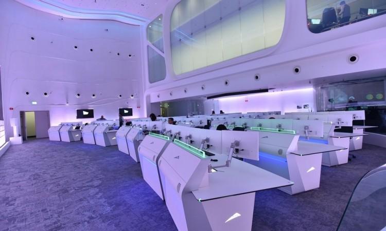 control room dubai rta ec3