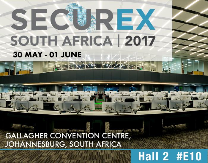 Noticia SECUREX 2017