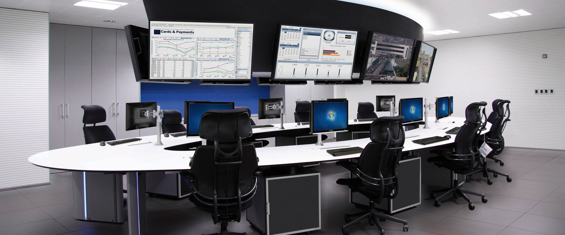 sala de monitoreo gesab