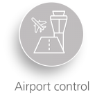 airport control gesab