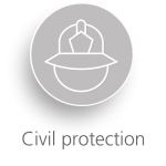 civil protection gesab