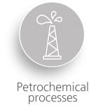 petrochemical processes gesab