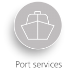 port services gesab